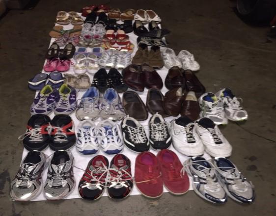 f4b7e164e316 Gently Worn Used Shoes